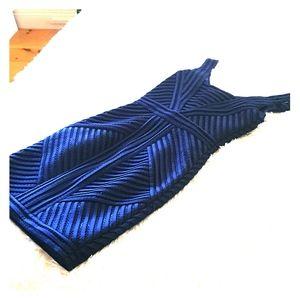 Brand new Jovani Navy Blue dress